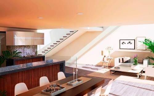 pent house en venta del valle sur smart house