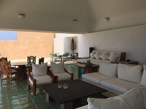 pent house en venta en condominio torre palladio acapulco