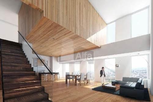 pent-house en venta en guadalupe inn