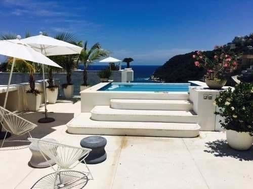 pent house en venta en real diamante acapulco