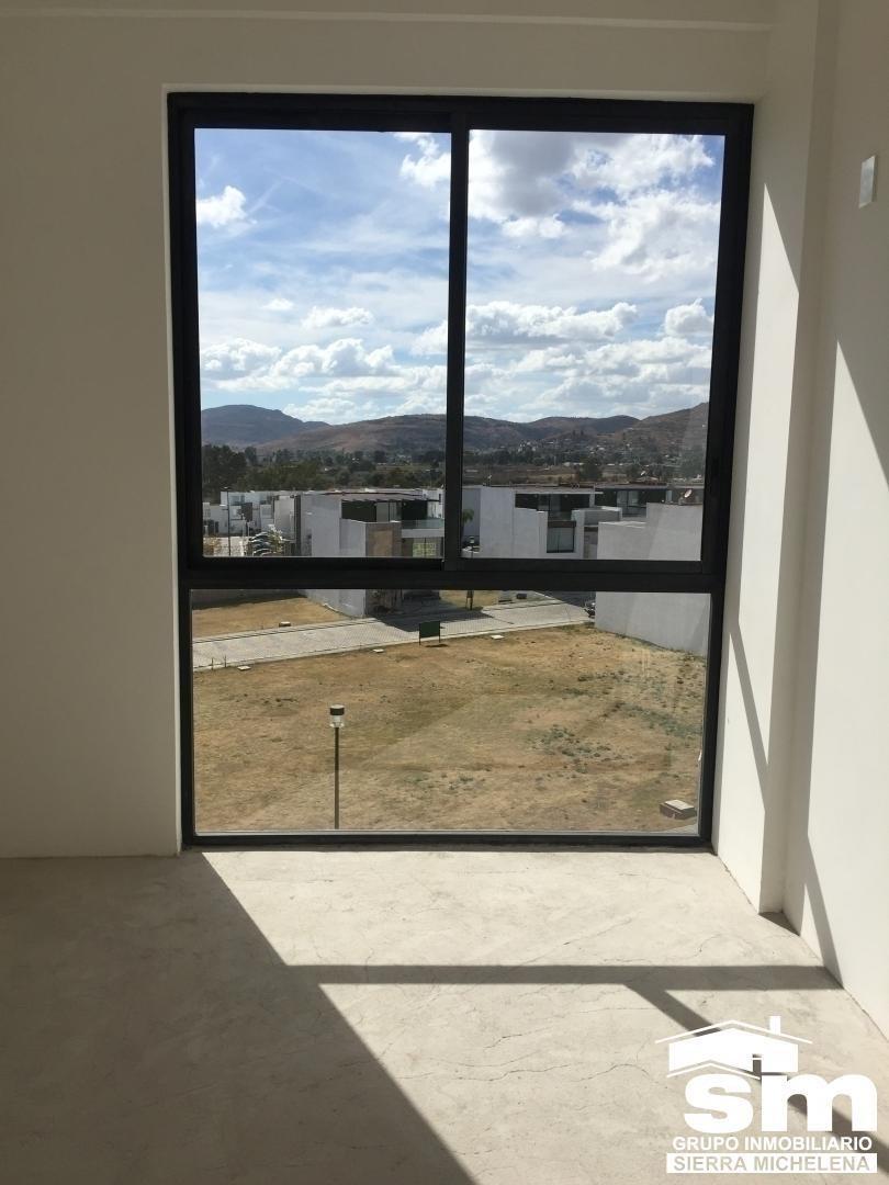 pent house en venta ubicado en parque veracruz, lomas de angelópolis