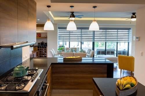 pent house nerea residencial aqua venta