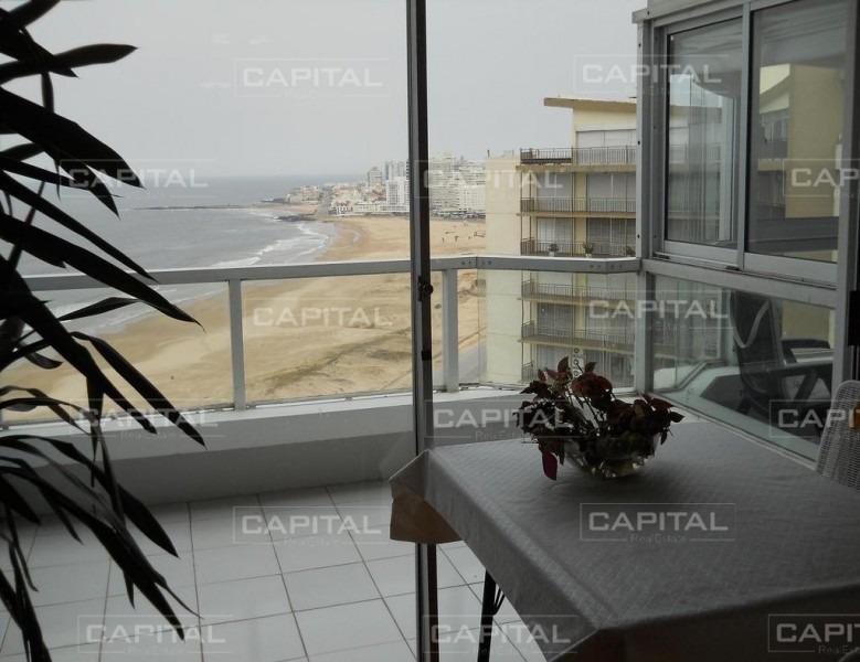 pent house playa brava - espectacular vista-ref:26262