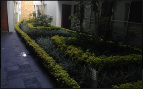 pent-house sobre periférico sur, jardines del pedregal