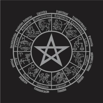 pentagrama - Toalha P Taro a0405eb4181c7
