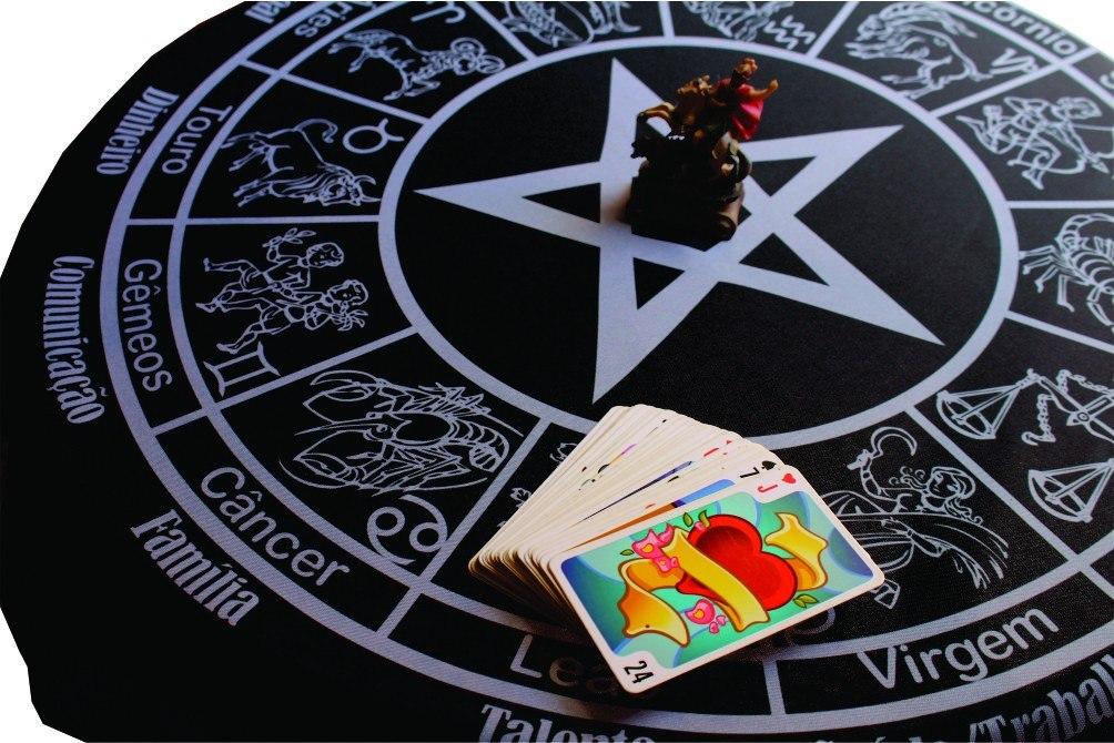 pentagrama - Toalha P Taro 493158d2d31d8