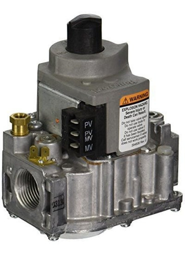 pentair 073999 iid reemplazo de la valvula de gas propano mi
