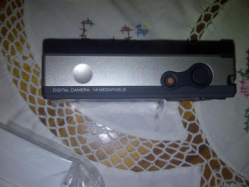 pentax cámara hd 1080 14mp