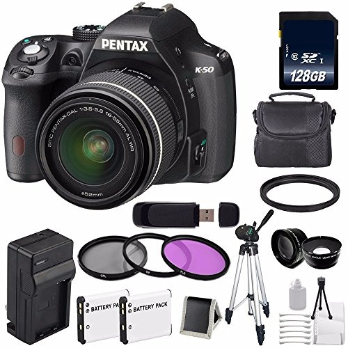 PENTAX K-50 DSLR Camera Treiber Windows XP