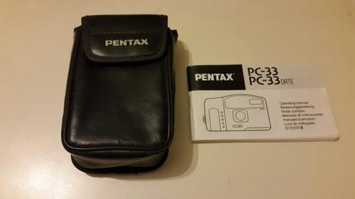 pentax pc-33