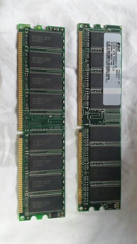 pente de memória ddr 512mb