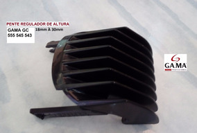 7aadb1675 Pente Maquina Gama Italy - Eletrodomésticos de Beleza no Mercado Livre  Brasil