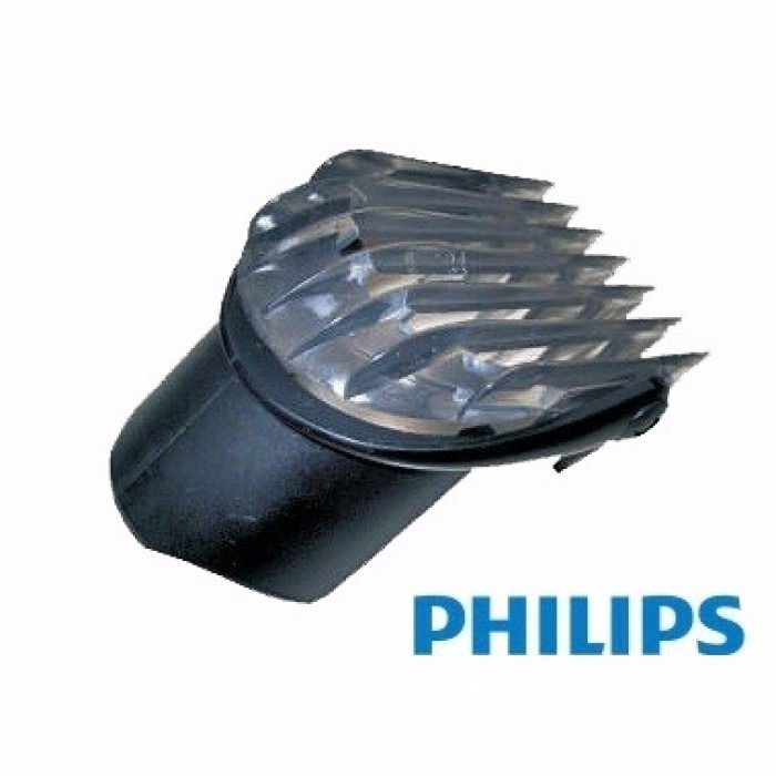 acc868930 Pente Philips Ajustável Aparador De Cabelo Qc5010 Qc5050 - R$ 70,00 ...