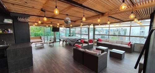 penth house nuevo en venta en bella vista satelite