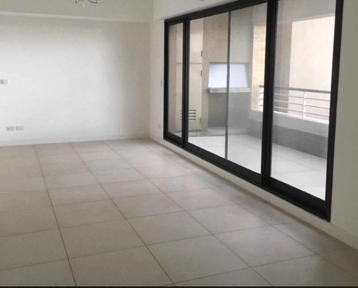penthouse 130 mt 4 amb c/dep y balcon / parrilla / terraza