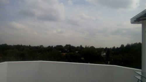 penthouse 2 pisos, vista espectacular