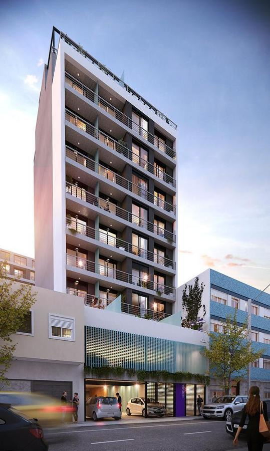 penthouse 3 dormitorios | ventura cultural | cordón