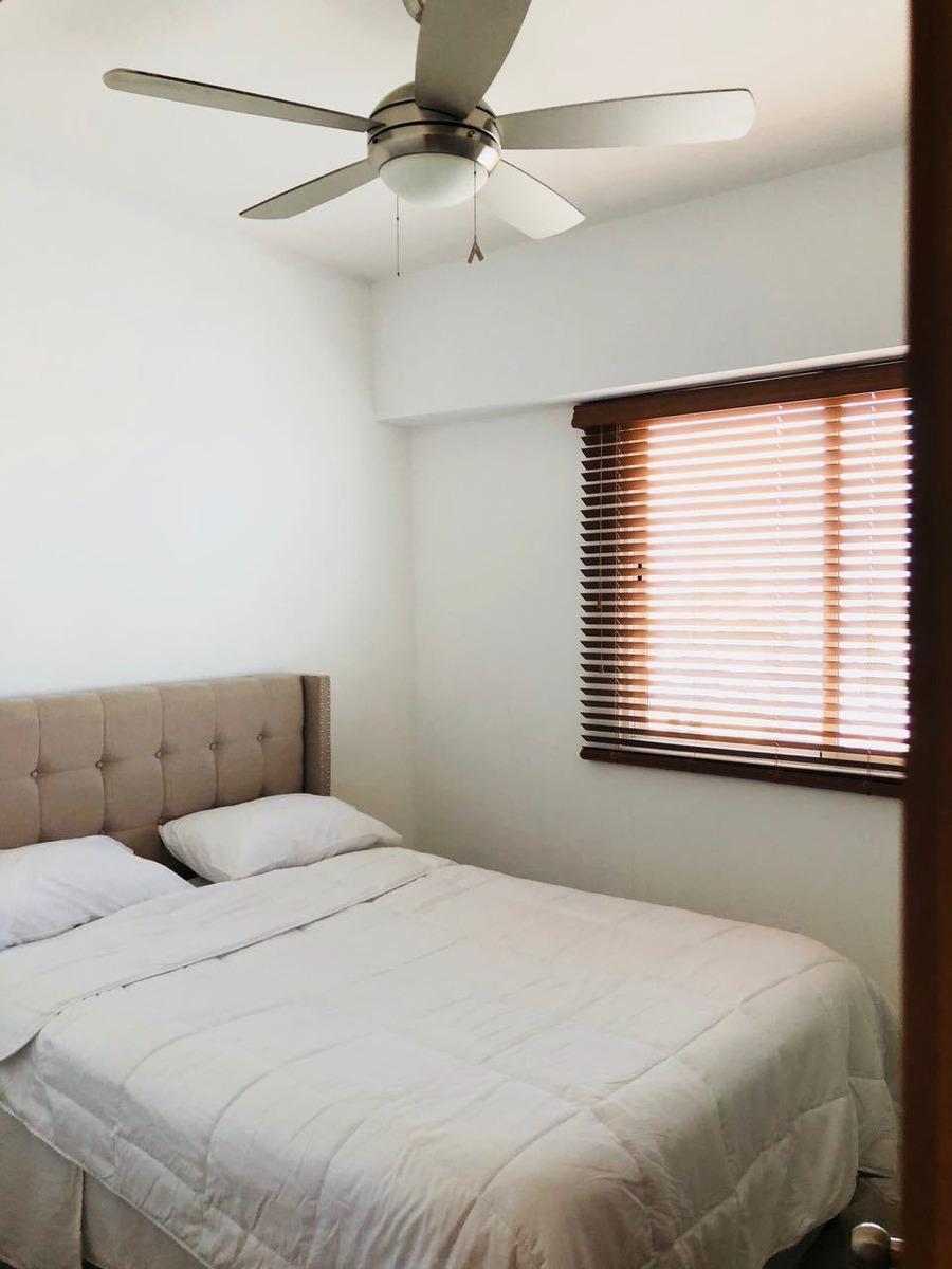 penthouse 3 habitaciones  en bella vista