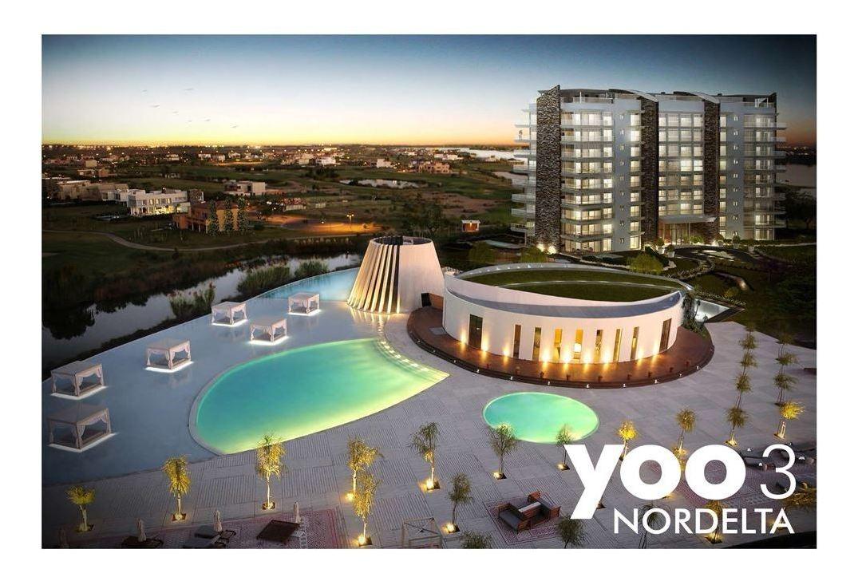 penthouse 4 amb con terraza y piscina propia yoo 3