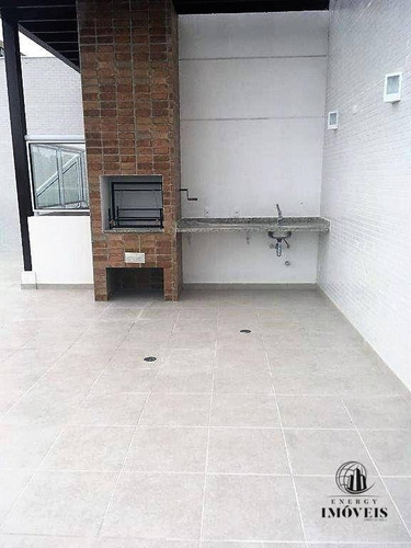 penthouse c/ 120m²  à venda na barra funda - ph0004