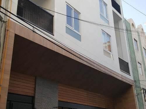 penthouse col americas unidas 2 recamaras
