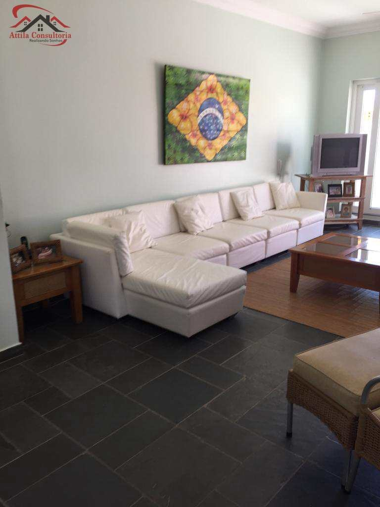 penthouse com 3 dorms, enseada, guarujá - r$ 540 mil, cod: 808 - v808
