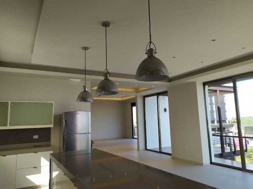 penthouse con excelente ubicación en zona exclusiva