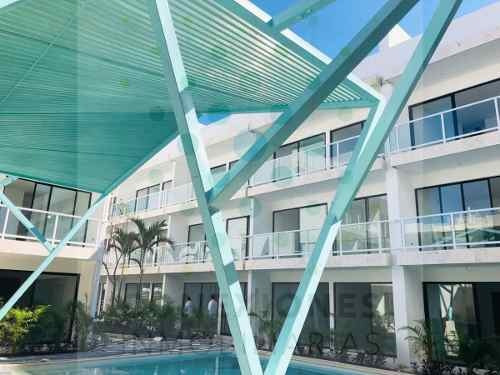 penthouse con menor inversion mayor plusvalia en tulum