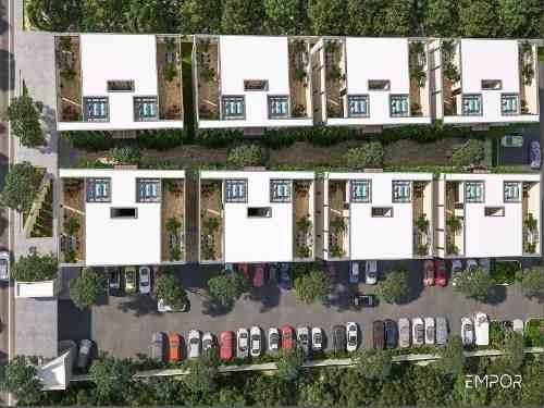 penthouse con roof top de construcción  en helia condos