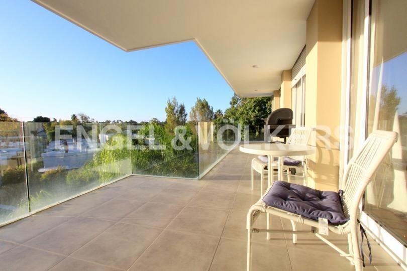 penthouse con terrazas en carrasco
