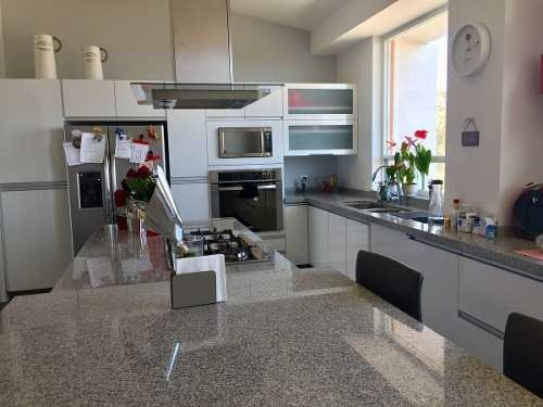 penthouse de 1 piso en bosque real