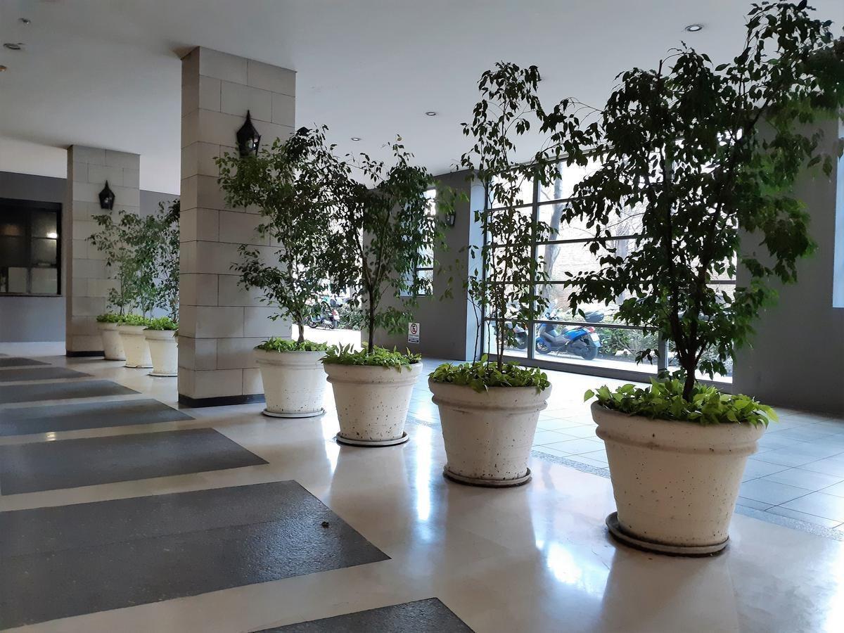 penthouse de 175 m² con terraza, parrilla y pileta propia en palacio alcorta