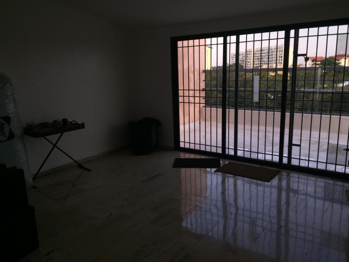 penthouse de 4 habitaciones en bella vista 5to y 6to piso