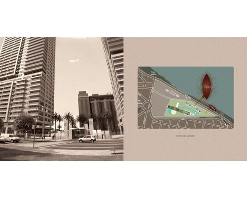 penthouse dúplex 3 dorm. terraza exclusiva. amenities. torres maui-puerto norte