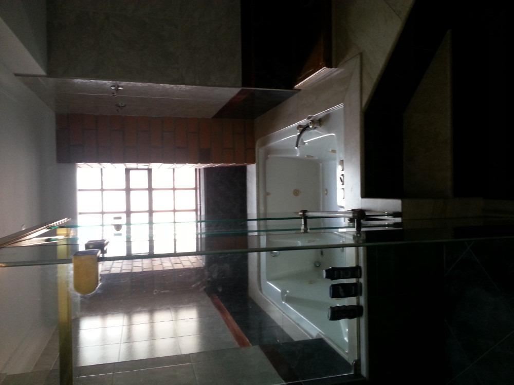 penthouse duplex de 237qm en zona roza de laureles