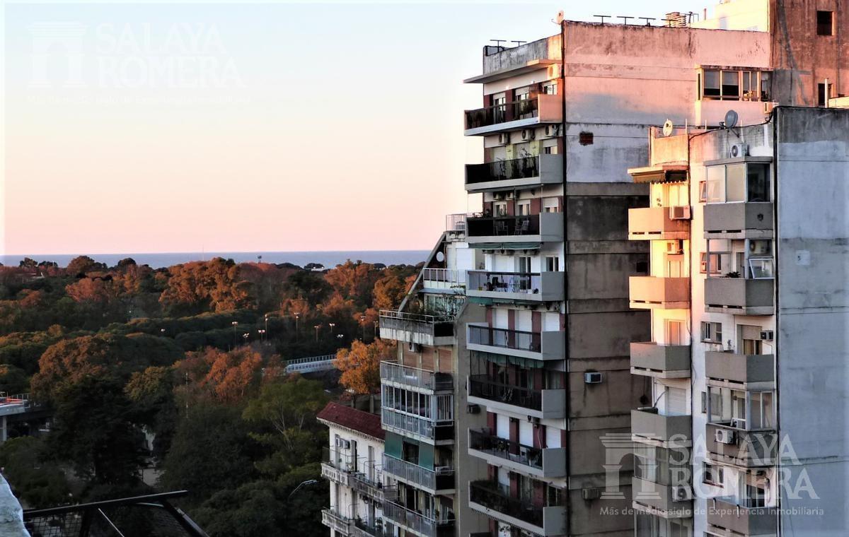 penthouse duplex  en venta en belgrano las cañitas