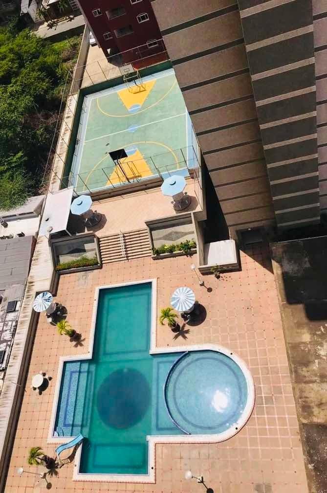 penthouse duplex. lechería, edo. anzoátegui