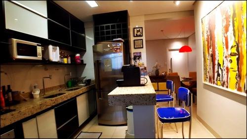 penthouse em plano diretor sul, palmas/to de 172m² 3 quartos à venda por r$ 750.000,00 - ph115551