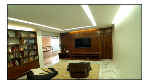 penthouse em setor oeste, goiânia/go de 386m² 4 quartos à venda por r$ 1.650.000,00 - ph95608