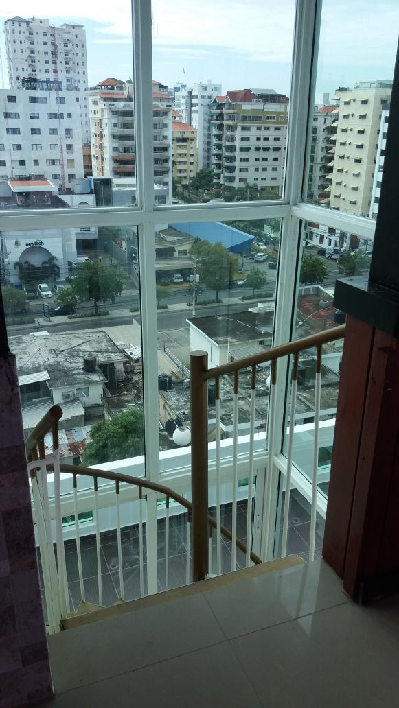 penthouse en alquiler en bella vista sur