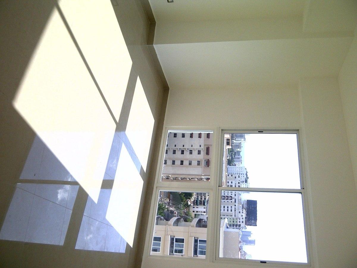penthouse en bella vista 3 hab con linea blanca