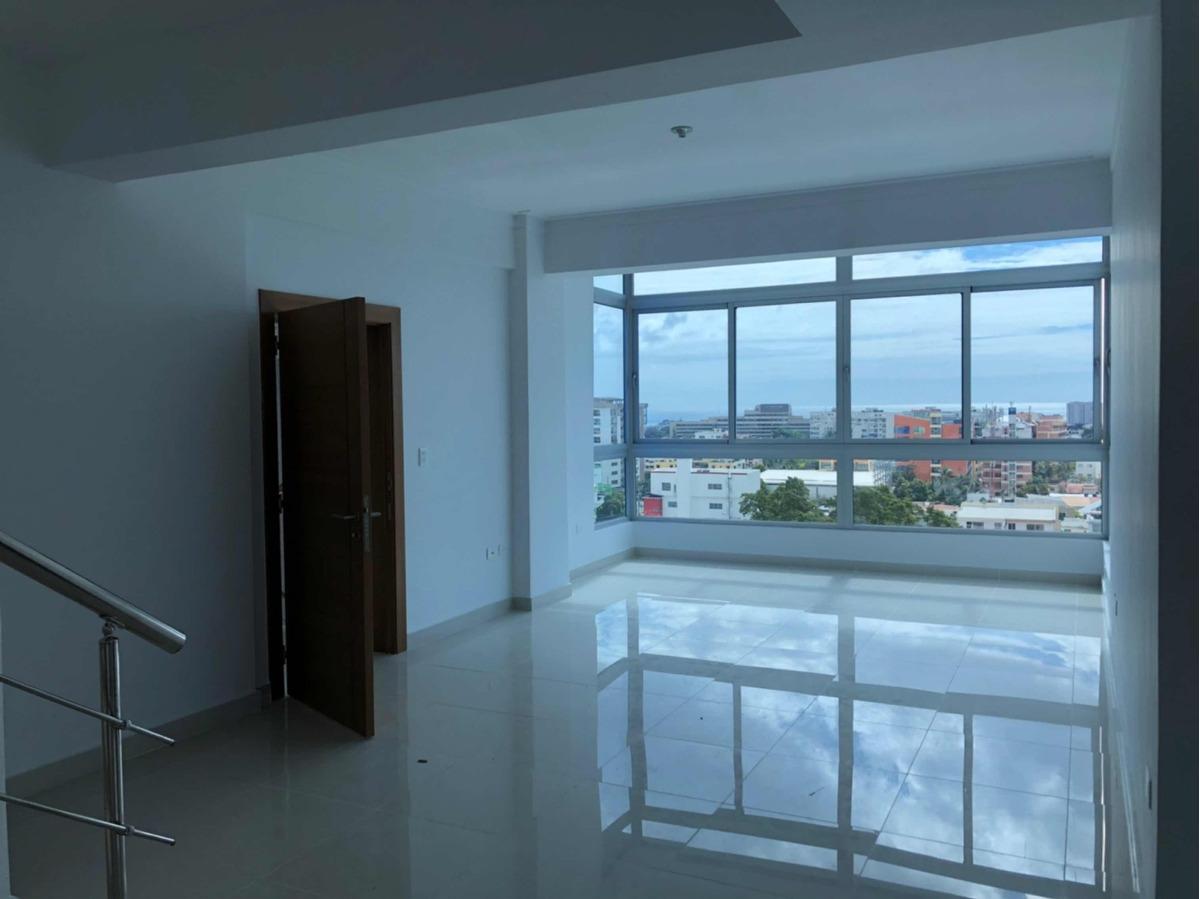 penthouse en bella vista