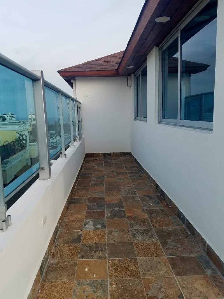 penthouse en bella vista sur