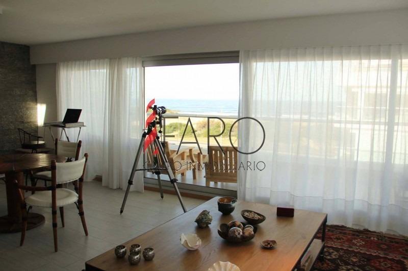 penthouse en brava 3 dormitorios y amplia terraza-ref:33887