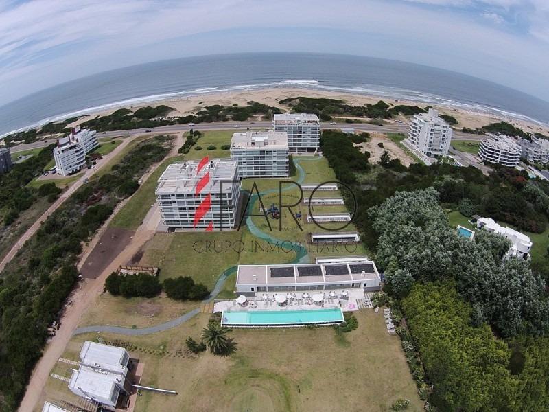 penthouse en brava 3 dormitorios y amplia terraza-ref:36903