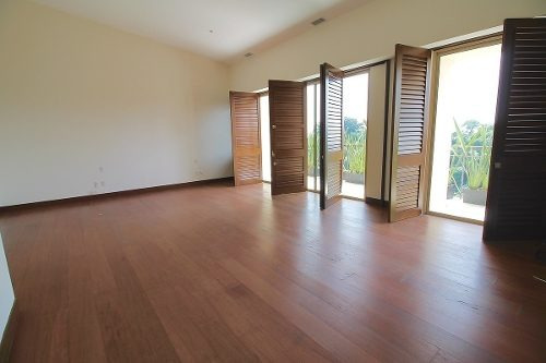 penthouse en club de golf bosques de santa fe