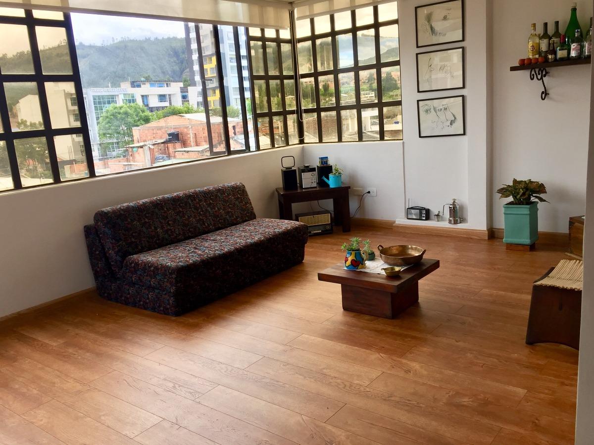 penthouse en duitama sin parqueadero