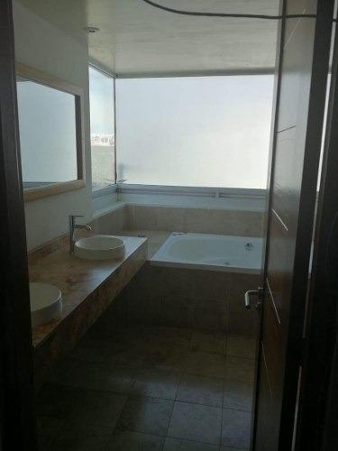 penthouse en edificio dos lunas 3 recs con vestidor, baño y balcon