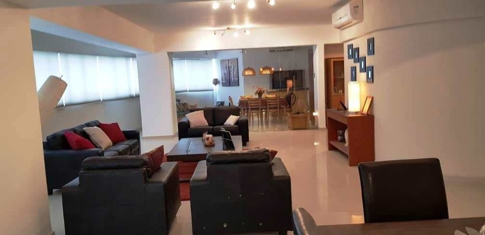 penthouse en el parral cód 383756 daniela j