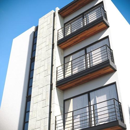 penthouse en la colonia  moderna